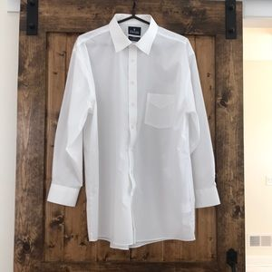 Stanford White Dress Shirt